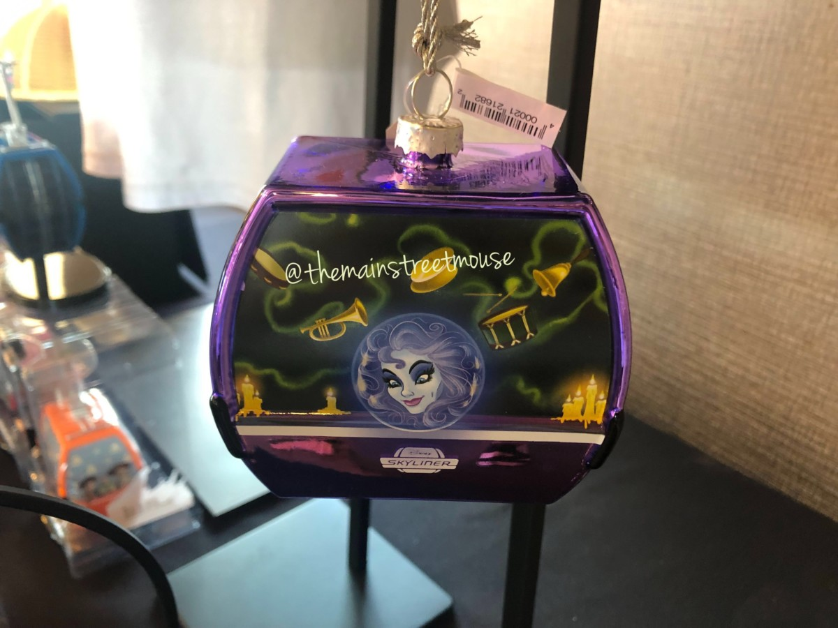New Disney Skyliner Merchandise is Coming! 1