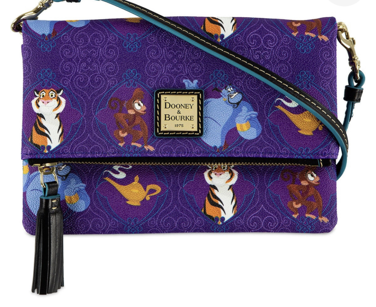 A Whole New World Of Dooney Bags Have Taken A Magic Carpet Ride To Disney 5