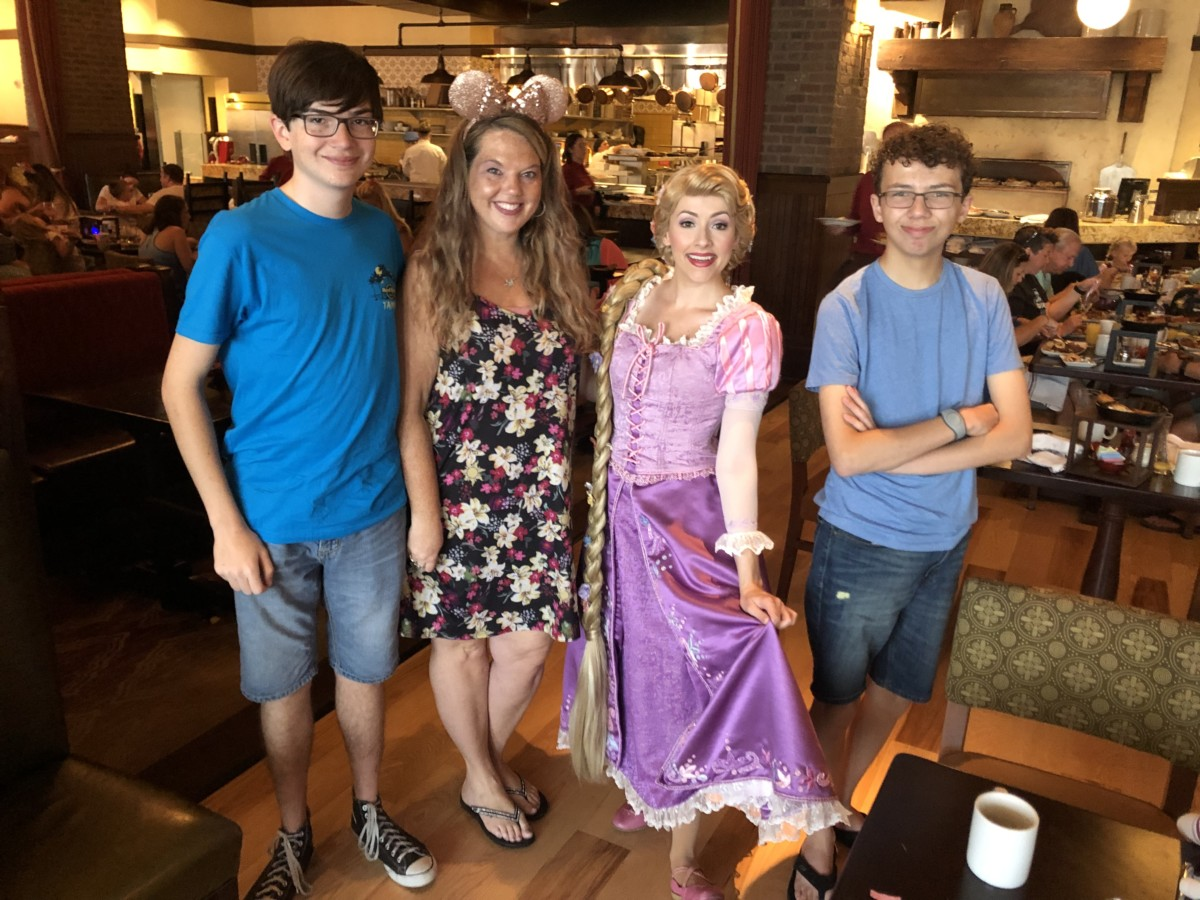 TMSM's Adventures in Florida Living ~ A Whole New World 4