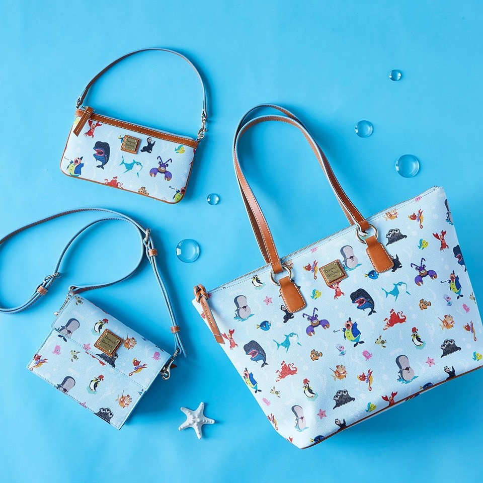 NEW Disney Sea Friends Dooney's are Coming! #disneystyle 1