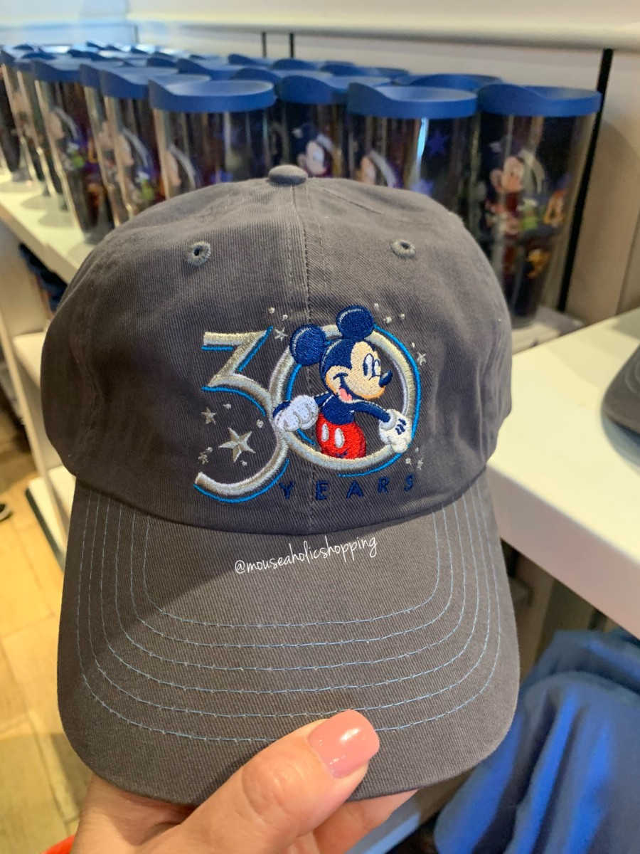 Brand New Merchandise For Disney's Hollywood Studios 30th Anniversary 11