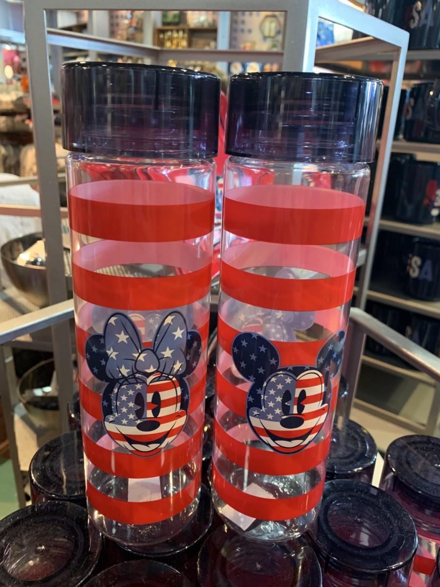 Patriotic Americana Merchandise Sails Into Disney Parks 8