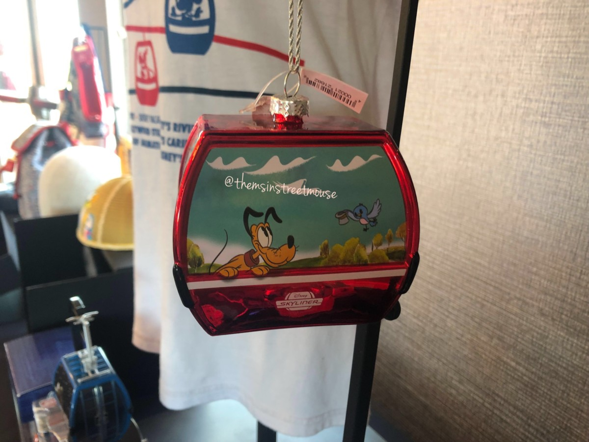 New Disney Skyliner Merchandise is Coming! 4