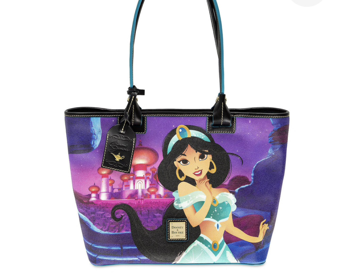 A Whole New World Of Dooney Bags Have Taken A Magic Carpet Ride To Disney 2