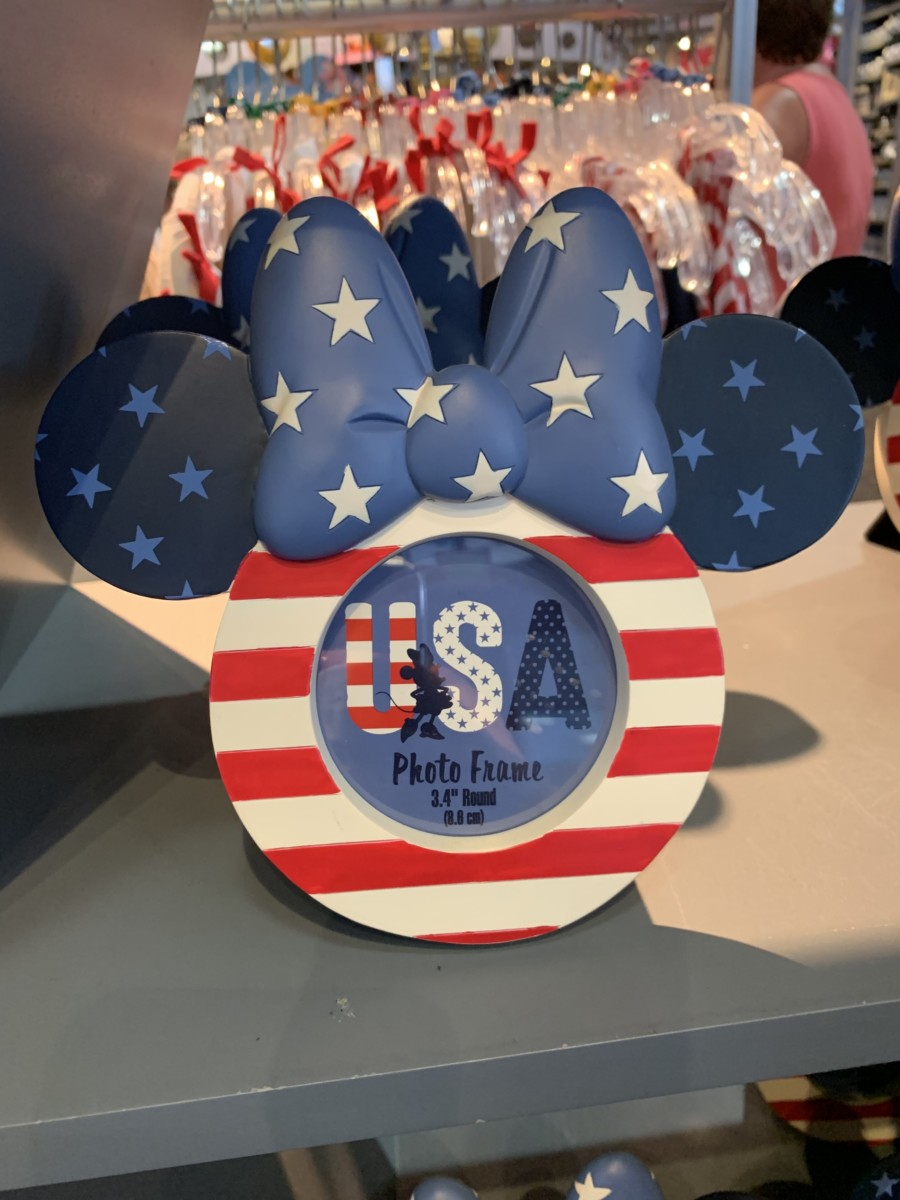 Patriotic Americana Merchandise Sails Into Disney Parks 11