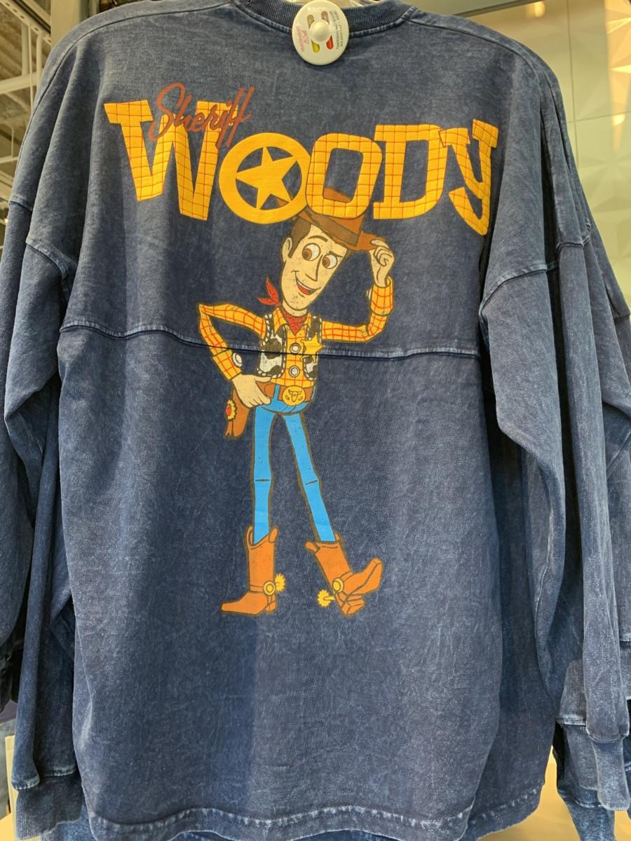 New Spirit Jerseys Have Headed Right To Walt Disney World 5