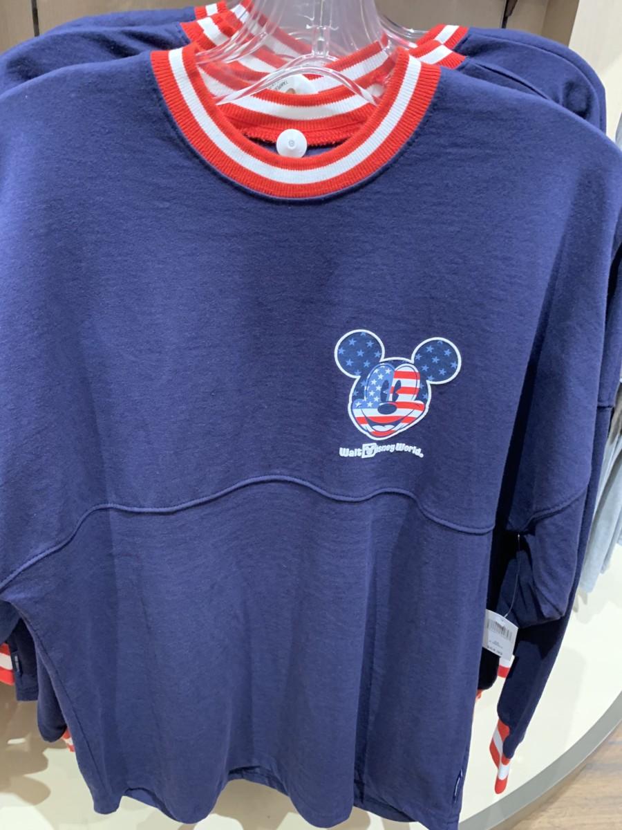 New Spirit Jerseys Have Headed Right To Walt Disney World 3
