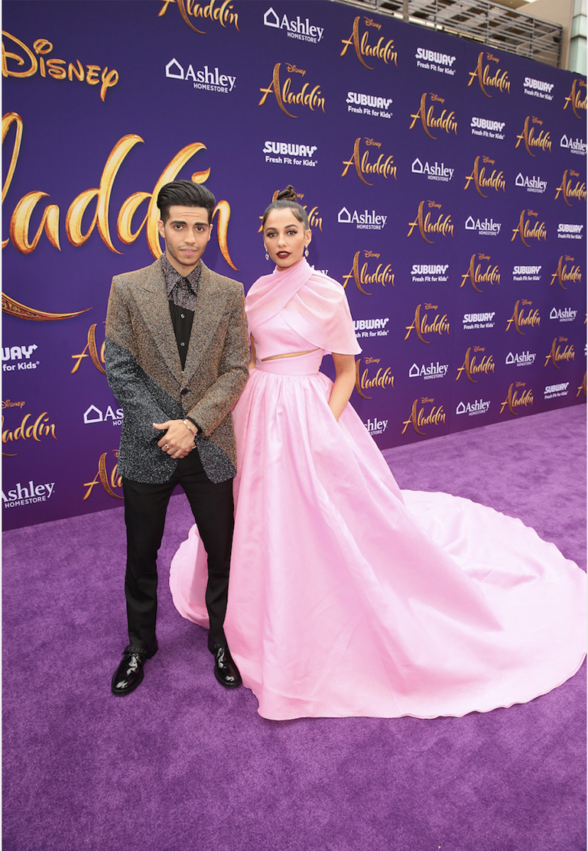 Photos from Disney's Aladdin World Premiere! 4