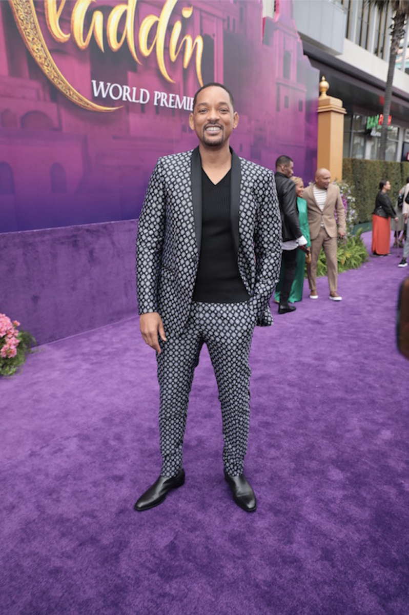 Photos from Disney's Aladdin World Premiere! 3