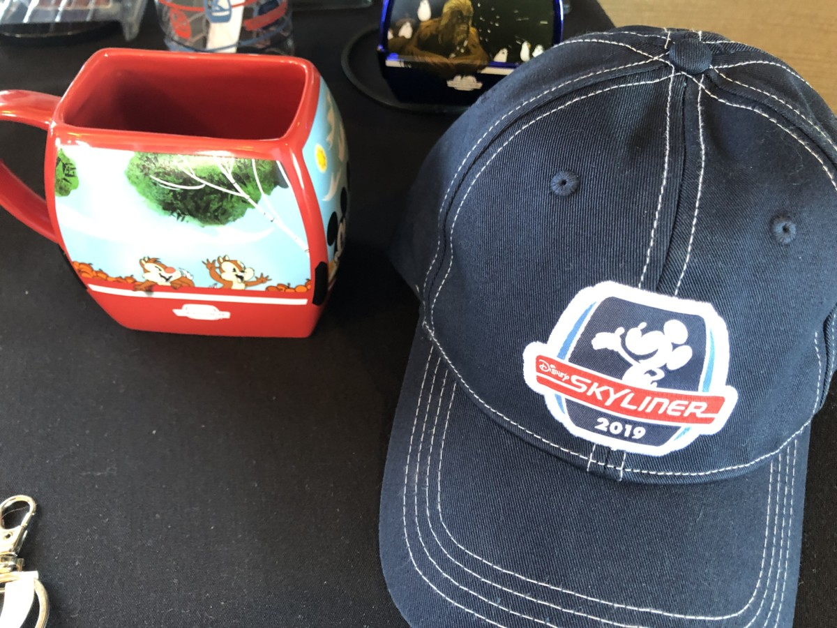 New Disney Skyliner Merchandise is Coming! 3