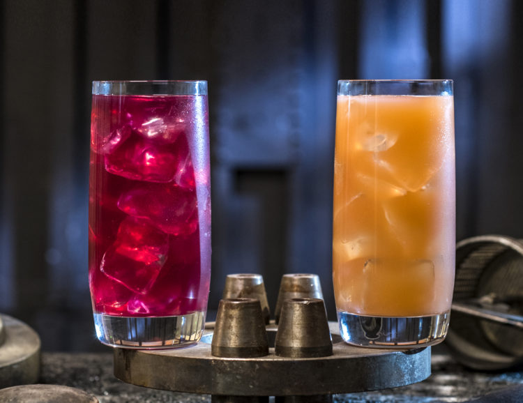 Star Wars: Galaxy's Edge Serves New and Exotic Flavors from a Galaxy Far, Far Away 1
