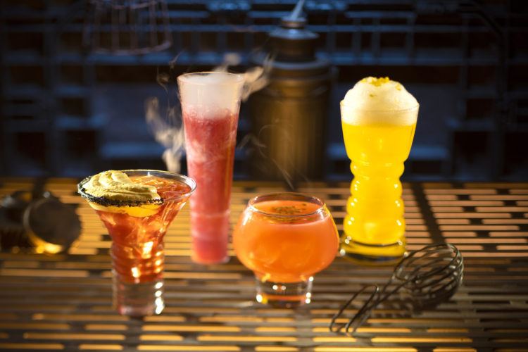 Star Wars: Galaxy's Edge Serves New and Exotic Flavors from a Galaxy Far, Far Away 3