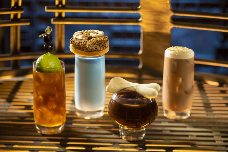 Star Wars: Galaxy's Edge Serves New and Exotic Flavors from a Galaxy Far, Far Away 6