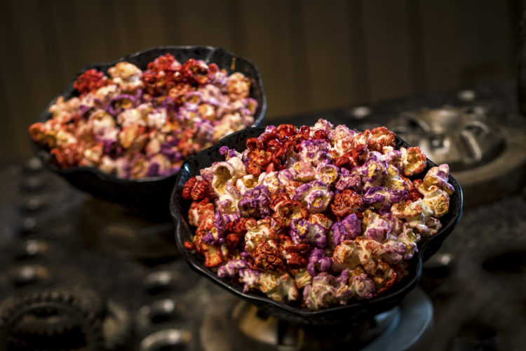 Star Wars: Galaxy's Edge Serves New and Exotic Flavors from a Galaxy Far, Far Away 12