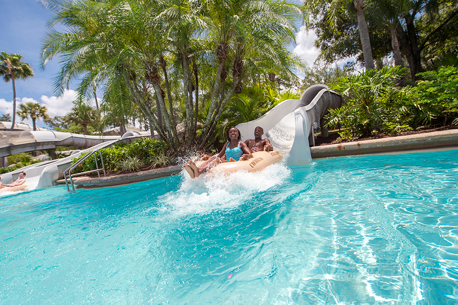 Splash into Summer with Disney PhotoPass Service at Walt Disney World Resort Water Parks 1