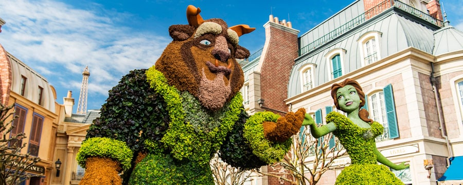 How To Celebrate Mother's Day at Walt Disney World 4