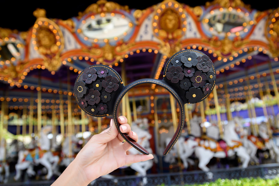 Limited-Release Designer Mouse Ears Coming to Disney Parks & shopDisney 1