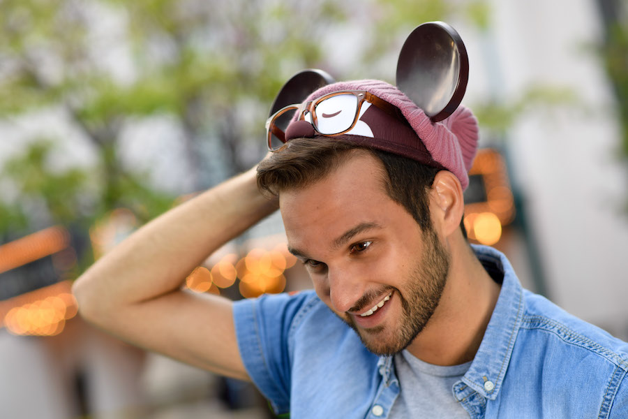 Limited-Release Designer Mouse Ears Coming to Disney Parks & shopDisney 2