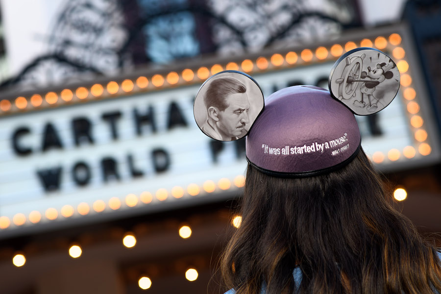 Limited-Release Designer Mouse Ears Coming to Disney Parks & shopDisney 5