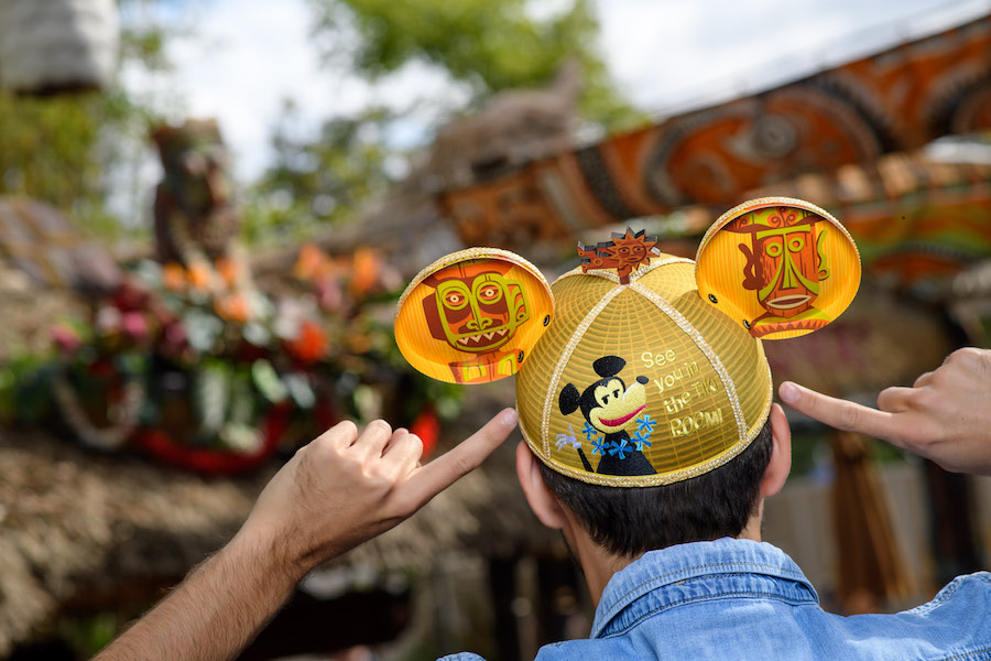 Limited-Release Designer Mouse Ears Coming to Disney Parks & shopDisney 7