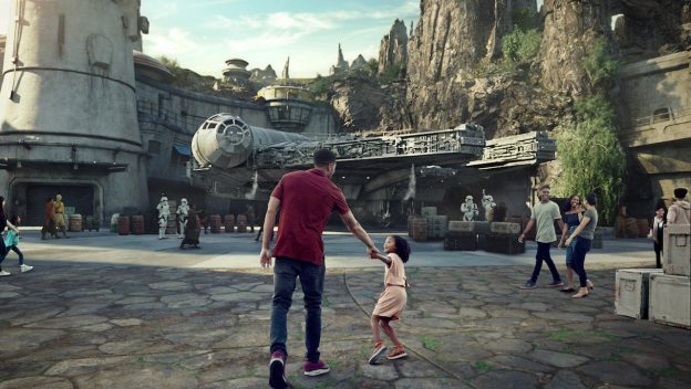 Know Before You Go: Opening Day Questions Answered for Star Wars: Galaxy's Edge at Disneyland Resort 21