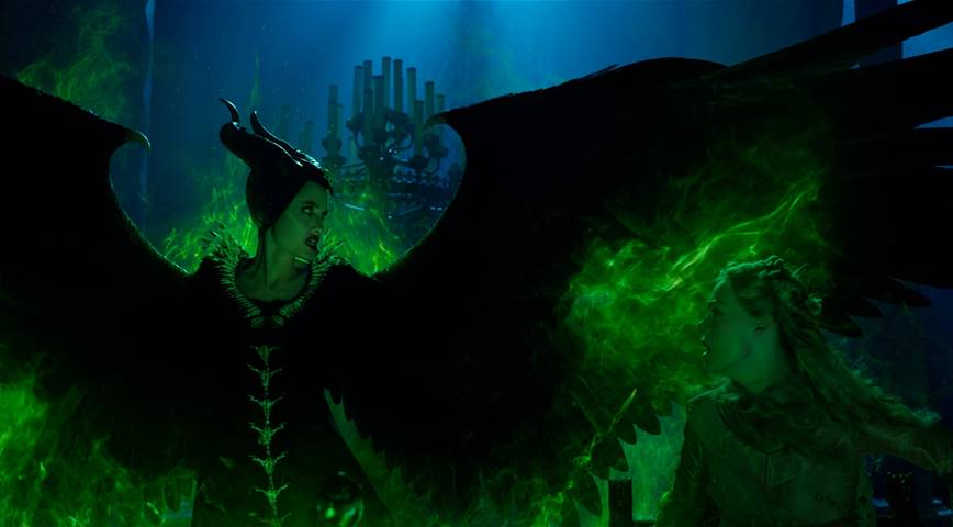 "NEW TEASER TRAILER FROM DISNEY'S ""MALEFICENT: MISTRESS OF EVIL"" 2"