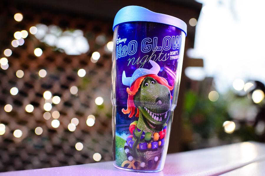 H2O Glow Night Tumbler