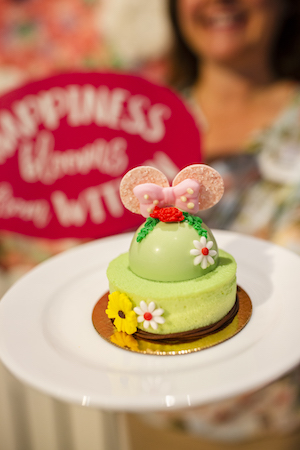 Celebrate Spring at Minnie's Garden Party This Weekend at the Epcot International Flower & Garden Festival 4