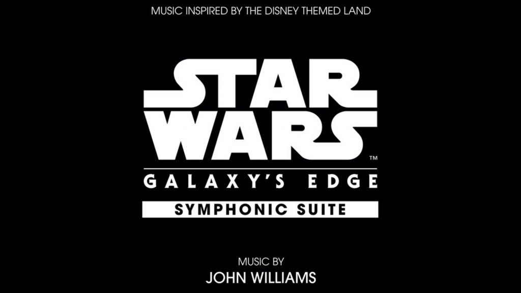 Listen: John Williams Creating New Score for Star Wars: Galaxy's Edge 1