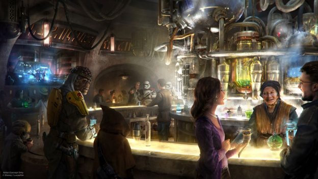 Foodie Guide to Star Wars: Galaxy's Edge 25