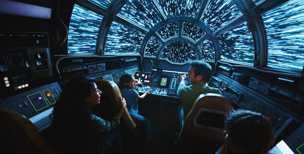 Nine Things to 'Know Before You Go' to Star Wars: Galaxy's Edge at Disneyland Resort 24