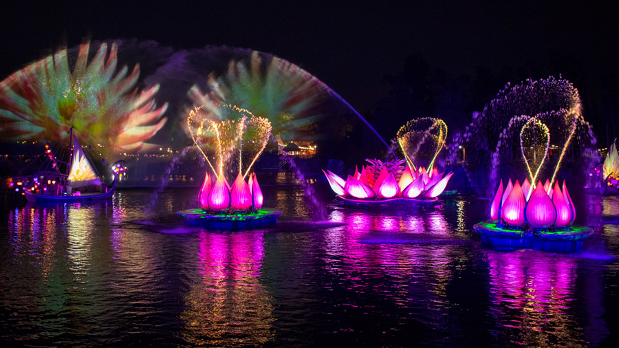 Experience 'Rivers of Light: We Are One' and More New Magic Starting This Weekend at Disney's Animal Kingdom 3
