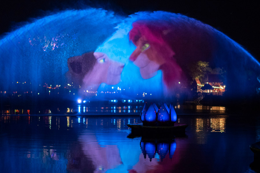 Experience 'Rivers of Light: We Are One' and More New Magic Starting This Weekend at Disney's Animal Kingdom 4