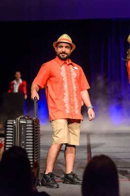 FIRST LOOK: New Disney Cast Costumes Revealed for Disney's Coronado Springs Resort 14