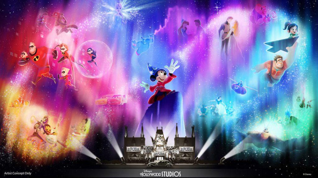 """""""Wonderful World of Animation"""