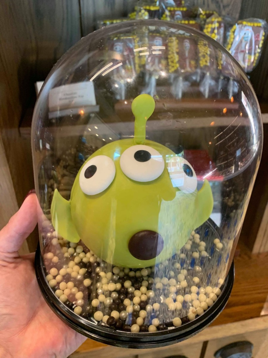 New Magical Treats Now at Disney Springs 17