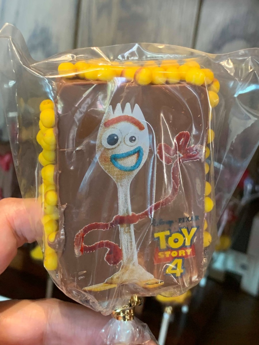 New Magical Treats Now at Disney Springs 3