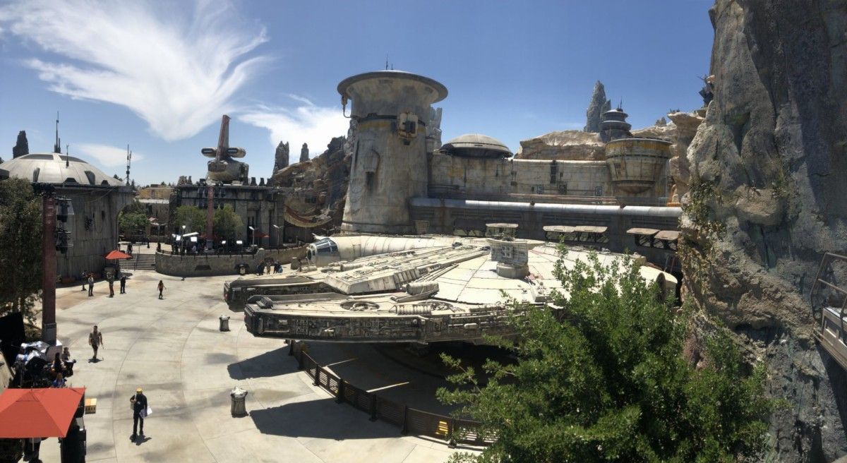 20 Super Cool Ways to Have Fun This Summer at the Disneyland Resort – Including Star Wars: #GalaxysEdge 3