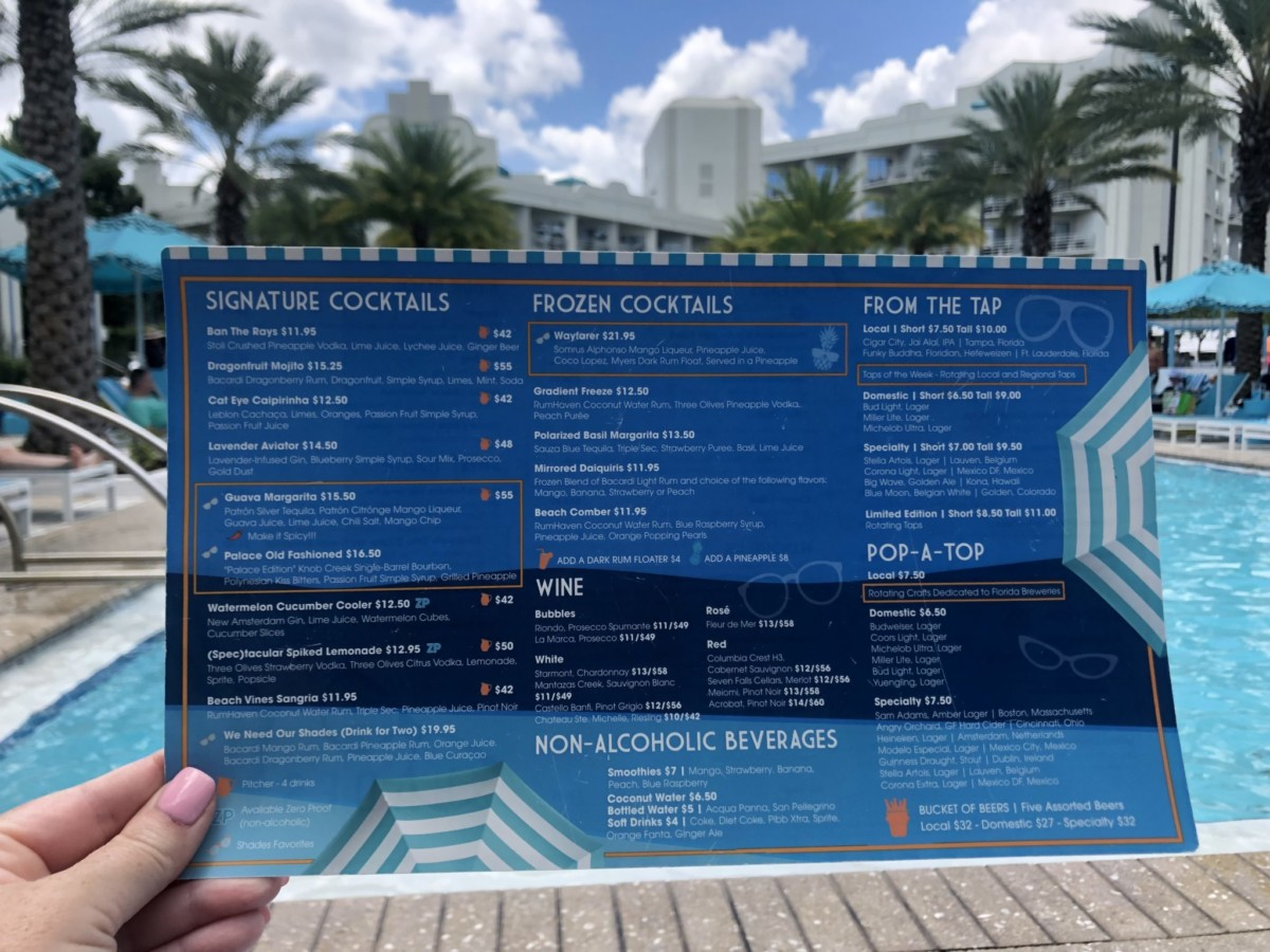 Check Out the Beautiful Hilton Buena Vista Palace, Disney Springs. Photos and Video! #theartofvacation 9