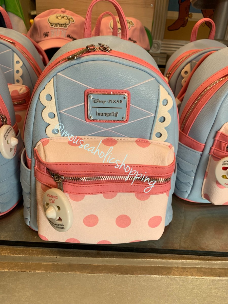 You've got a friend in me, Disney with these new toy story 4 Dooney and Bourke bags and more! 16