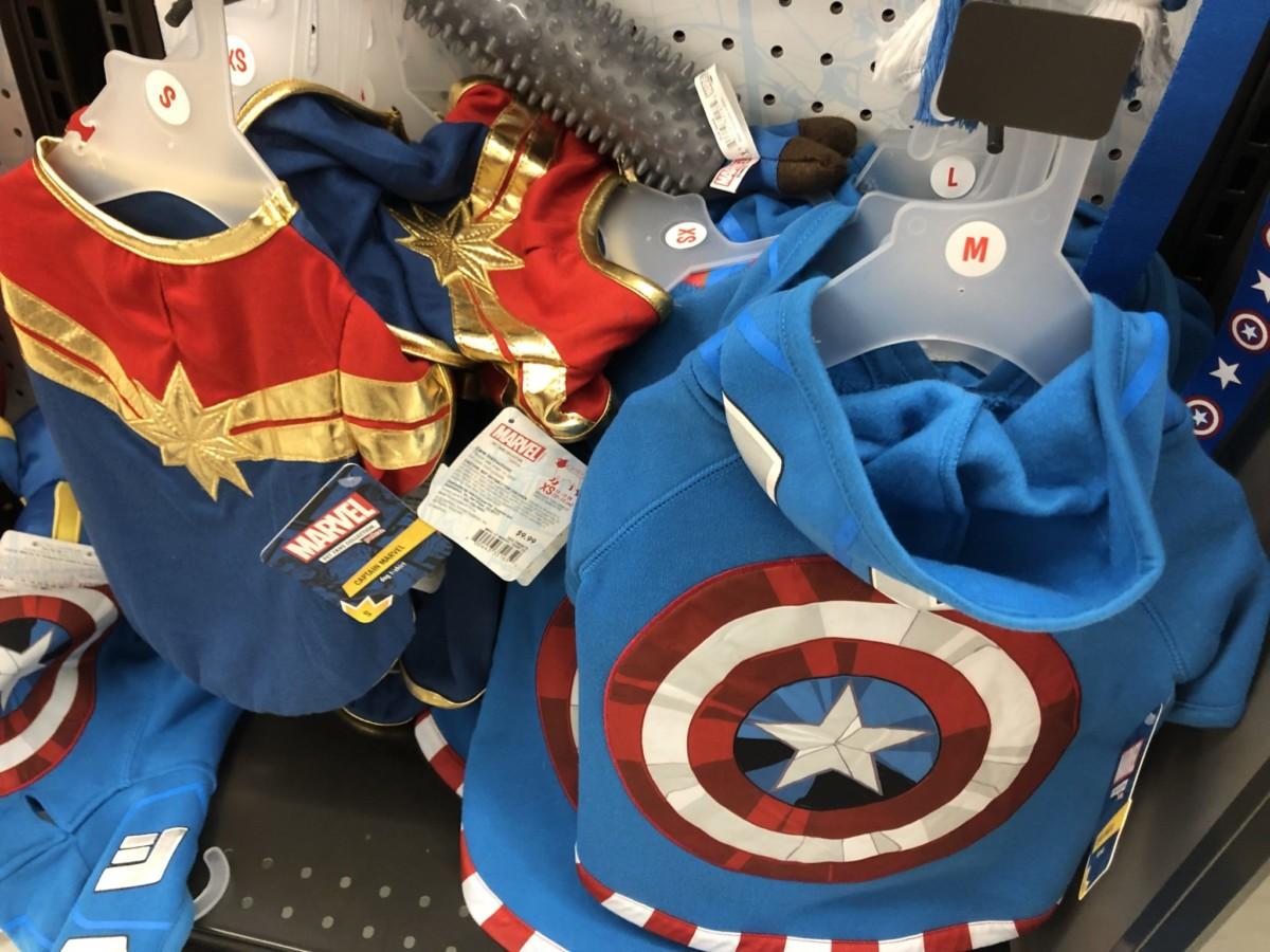 Avengers Fun at PetSmart! 3
