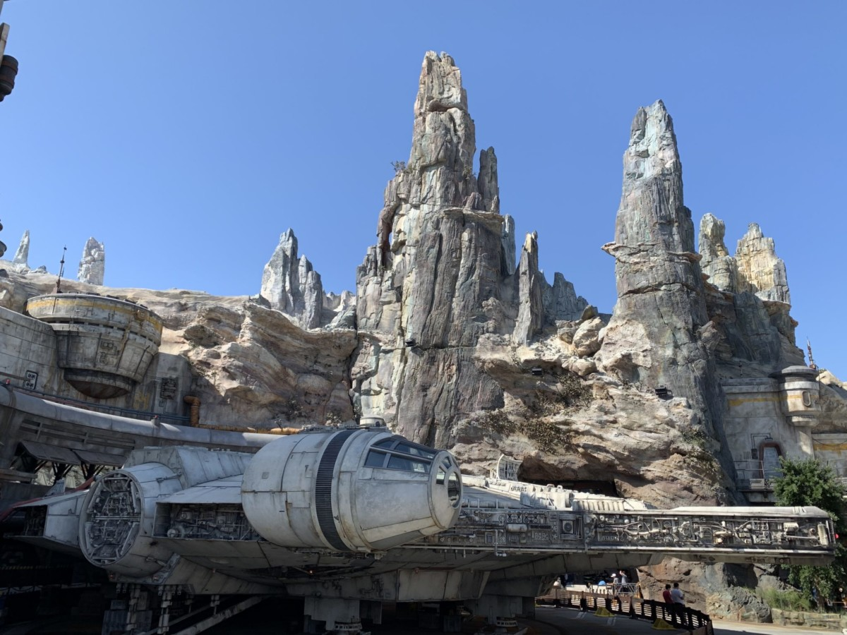 Know Before You Go – Tips for Planning a Visit to Star Wars: Galaxy's Edge at Disneyland Resort Beginning June 24 1