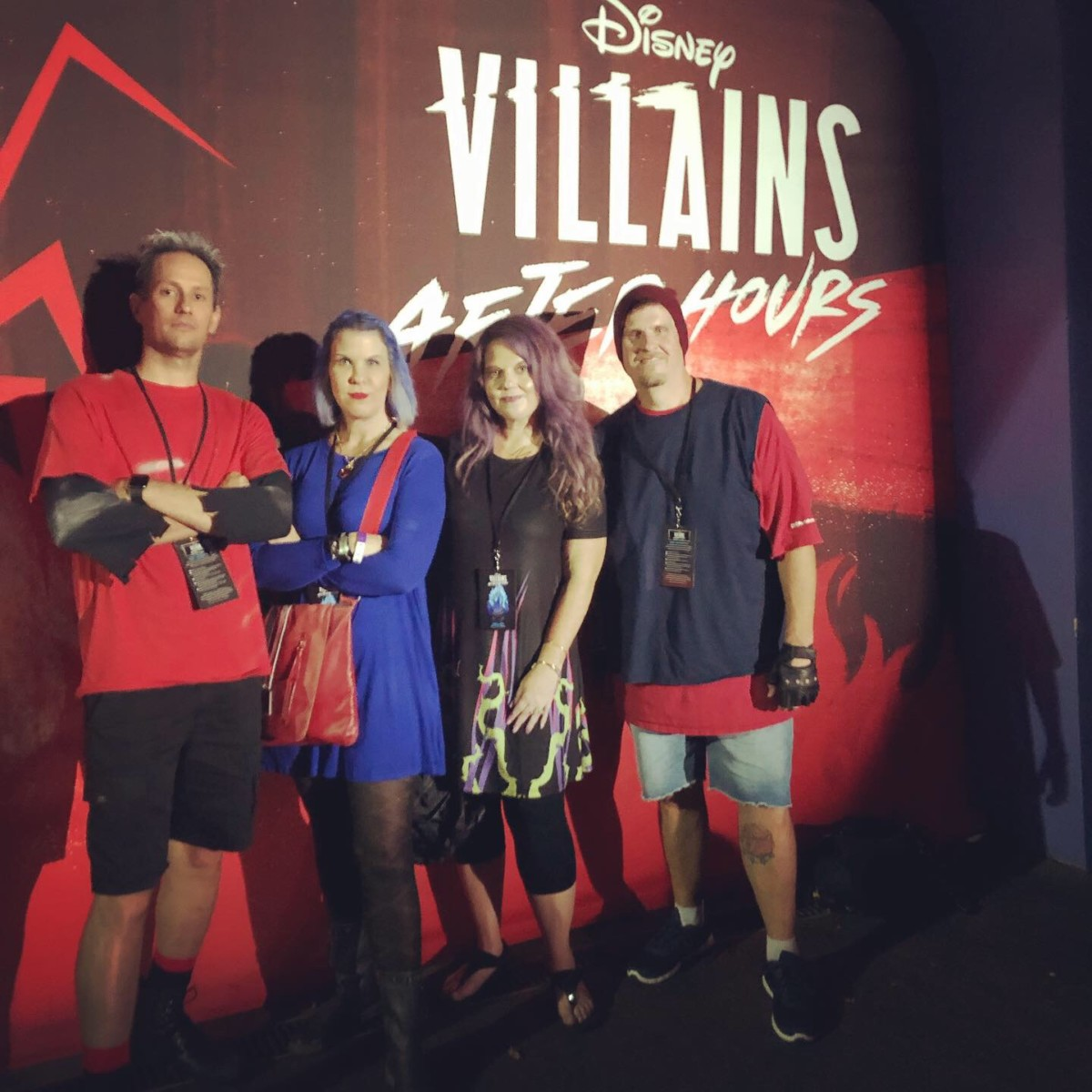The NEW #VillainsAfterHours Event at Magic Kingdom! (photos, video) #ad 6