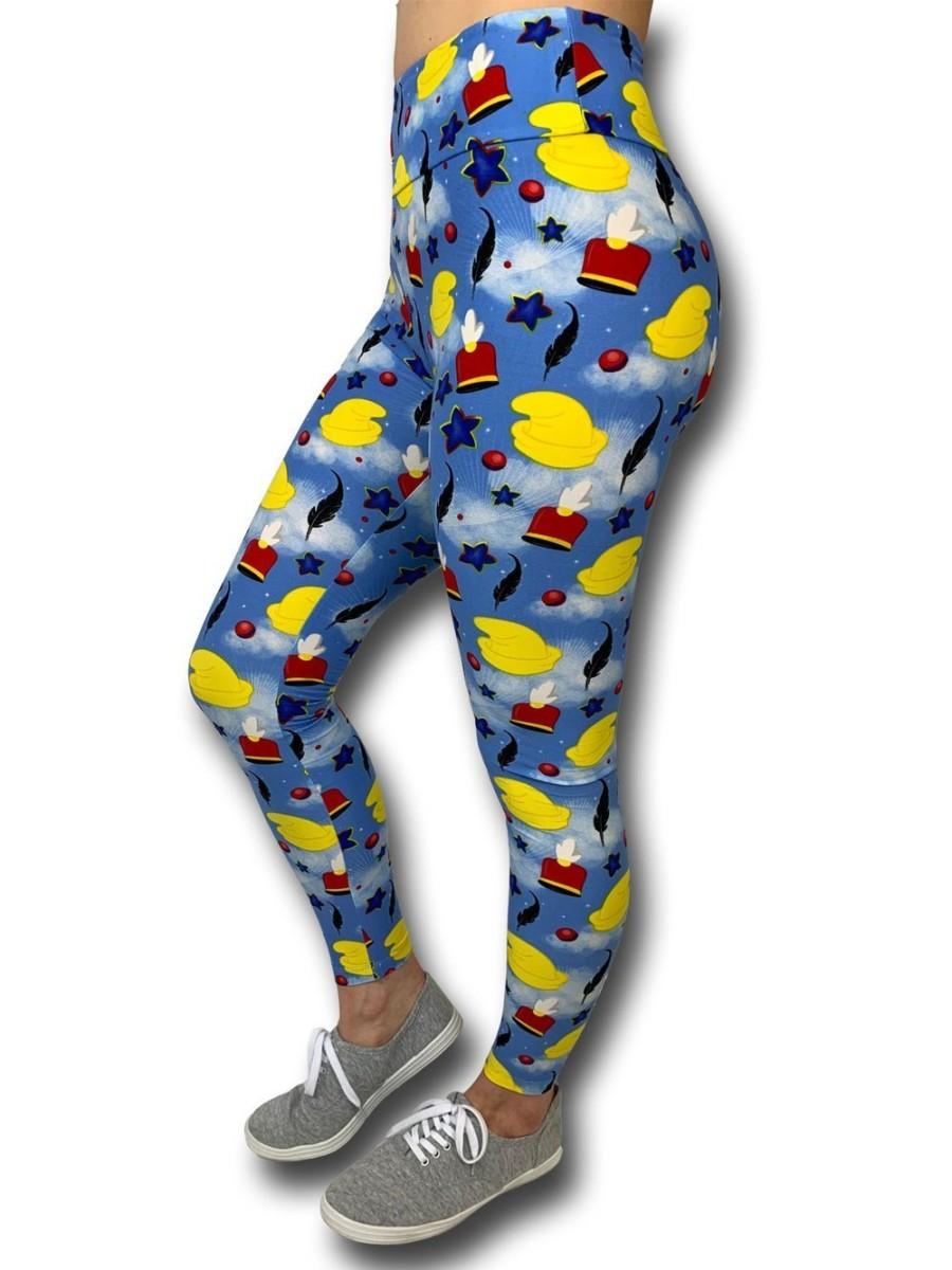 NEW Disney Style! Magically Themed Dresses & Leggings! 8