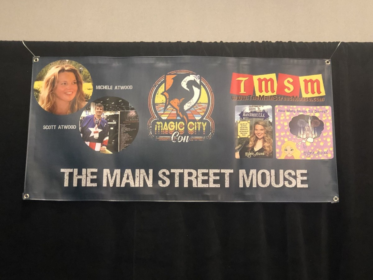 TMSM's Adventures in Florida Living ~ Taking the Show on the Road #DisneyLife 2