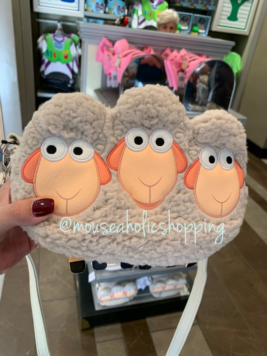 You've got a friend in me, Disney with these new toy story 4 Dooney and Bourke bags and more! 15