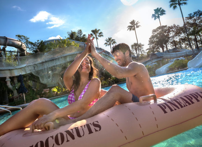 Walt Disney World Resort Passholders Can Enjoy Special Offerings This Summer 2