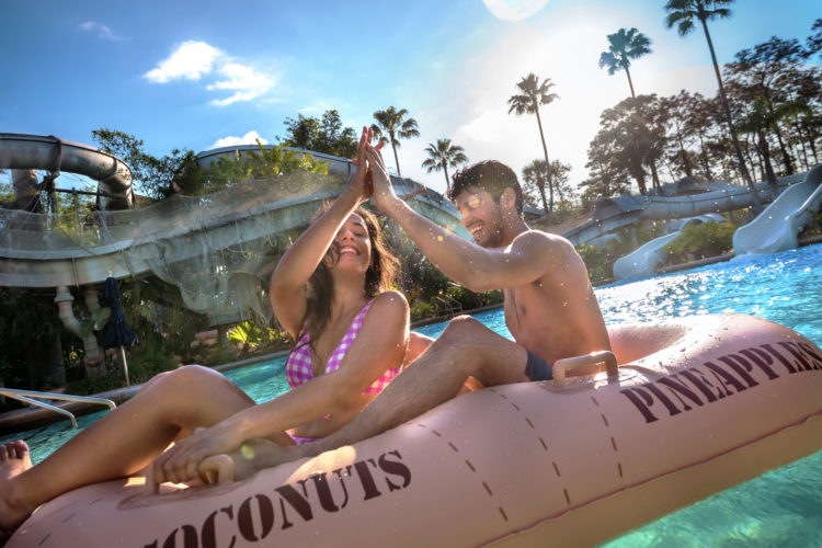 Walt Disney World Resort Passholders Can Enjoy Special Offerings This Summer 3