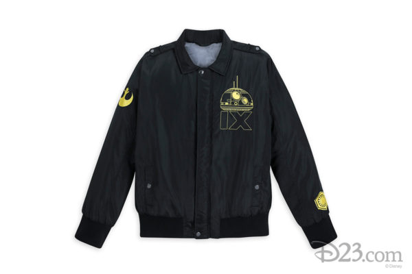 JUST ANNOUNCED: Must-Have Limited Time Merch Coming to D23 Expo 2019 7