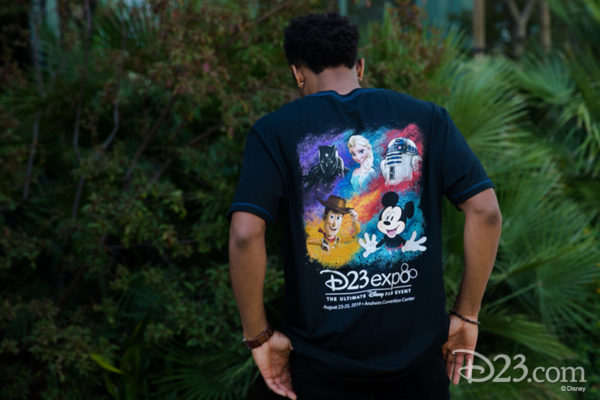 JUST ANNOUNCED: Must-Have Limited Time Merch Coming to D23 Expo 2019 5
